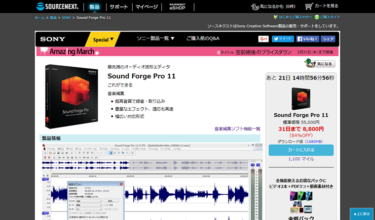 Forge Pro 11