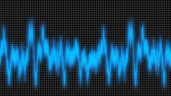 デジタル波形のイメージ
